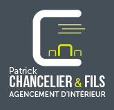 agencement interieur patrick chancelier