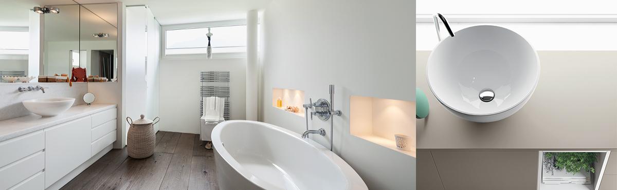 Aménagement salle de bain - Patrick Chancelier & Fils